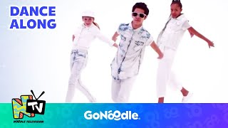Larger Than Life - NTV | GoNoodle