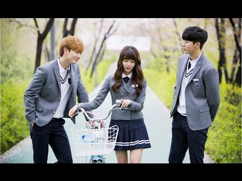 Who Are You School 2015 Hooayoo Hakgyo 2015 || Кто ты: Школа 2015 || Клип