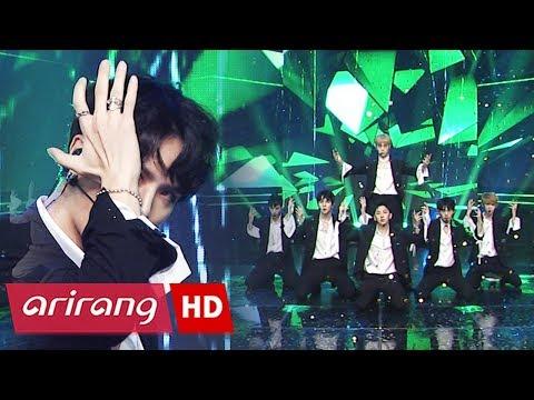 [Simply K-Pop] JBJ(제이비제이) _ Fantasy(판타지) _ Ep.288 _ 102717