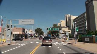 Virtual Tour Of Virginia Beach - Atlantic Avenue from 1st to 40th Streets - VaBeach.com