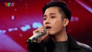 Vietnam's Got Talent 2016 - TẬP 7 - Yếu Đuối - Đăng Dũng