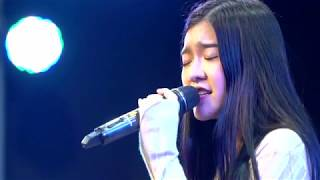 Jennis BNK48 - Mata Anata no Koto wo Kangaeteta [Final Audition]