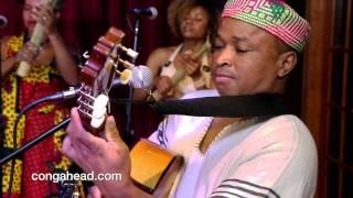 Charles Kely - Ho Any An-Tanàna