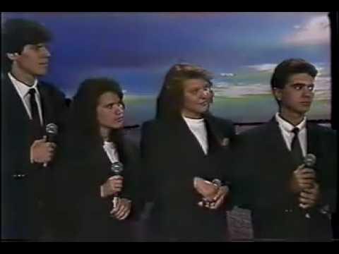 Baixar Grupo Prisma Brasil - Busquem a Jesus - Anos 1990