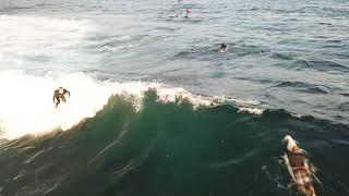 CoastalDroneShots