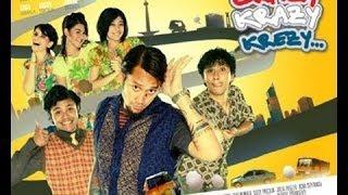 Film Bioskop Indonesia Terbaru Full Movie Krazy Crazy Krezy