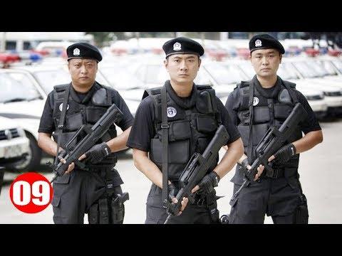 Phim Hành Động Hay Thuyết Minh | Chiến Dịch Diều Hâu - Tập 9 | Phim Bộ Trung Quốc Hay Nhất