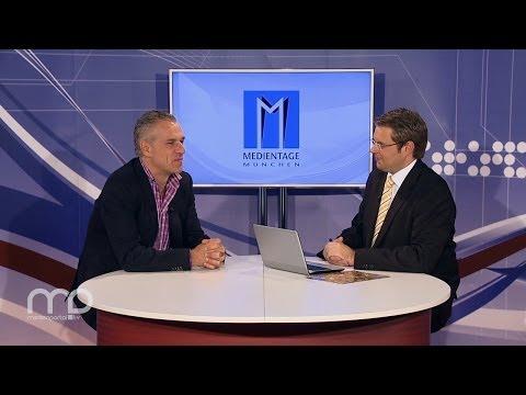 BUSINESS TODAY: Hendrik Hey zum Start von Welt der Wunder TV