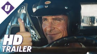 Ford Vs Ferrari (2019) - Official Trailer | Christian Bale, Matt Damon, Ken Miles