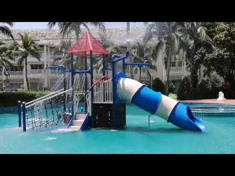 Water Park Play Equipment Supplier