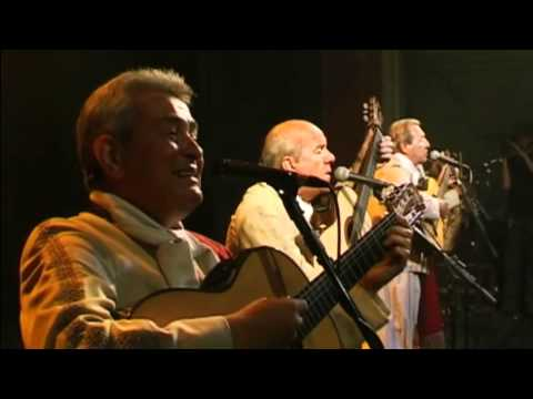 Arriando Caminos - Los Tucu Tucu En Vivo (Clasicos del Folclore Argentino)