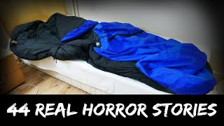 44 Scary Stories | True Scary Horror Stories | Reddit Let's Not Meet And Others