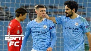 Manchester City vs. Borussia Dortmund analysis: City set up for failure AGAIN?! | ESPN FC