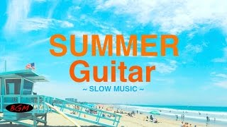 Music for Relax - Background Guitar Music - Relaxing Guitar
