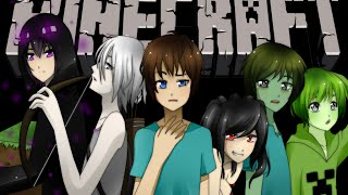 Minecraft 2 Music: Don't Mine at NIGHT! & Take Back The Night