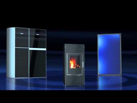 Buderus Gasbrennwerttherme Logamax plus GB192i-15iT 100S Erdgas 15 kW