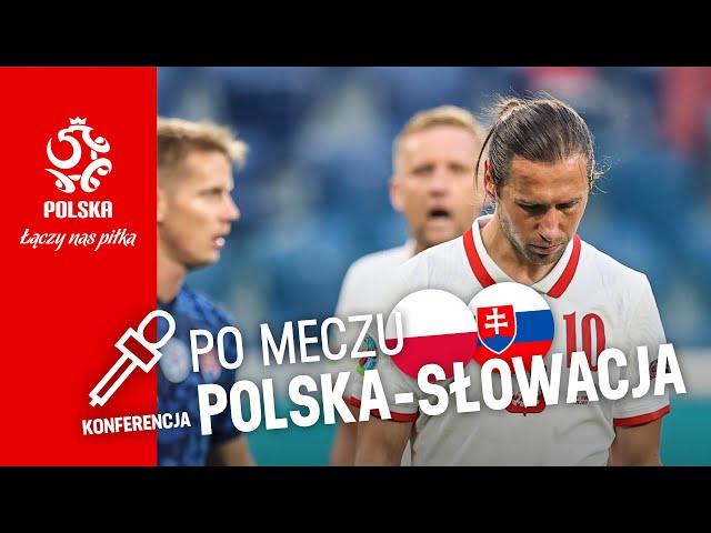 Grzegorz Krychowiak na konferencji prasowej [VIDEO]