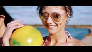 Luka Rosi - Ta dziewczyna to żart (Official Video)