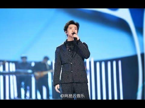 李健 Li Jian《有沒有人告訴你》《酒矸倘賣無》《是否》《愛的箴言》《月亮代表我的心》《風吹麥浪》歌曲串燒 20170101 國劇盛典 (刪減前版本)