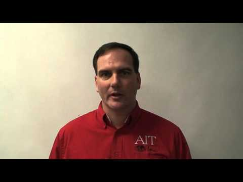 Get a Professional Email Address with AIT