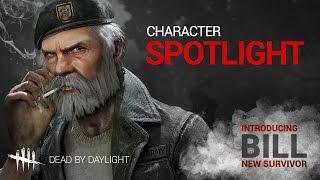 Dead by Daylight - Left Behind Spotlight
