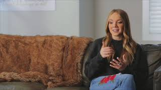 Danielle Bradbery chats her new album