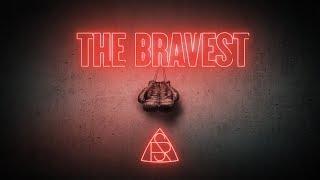 Sir Rosevelt - The Bravest (Official Lyric Video)