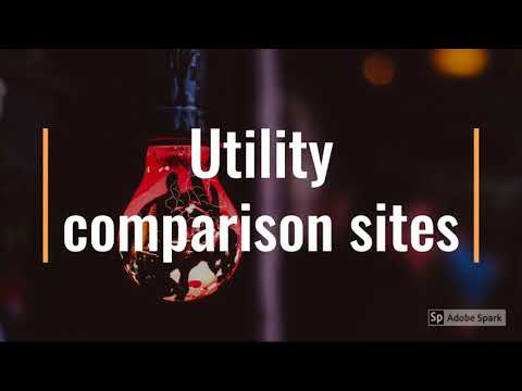 Compare utilities with RT Utilities