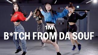 Mulatto - B*tch From Da Souf Remix ft. Saweetie & Trina / Jiwon Jung Choreography
