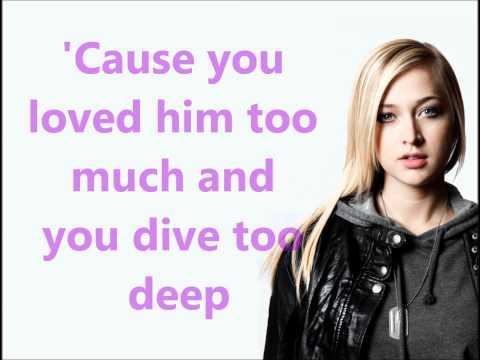 Baixar Lyrics Julia Sheer - Let Him Go (Let Her Go by The Passengers)