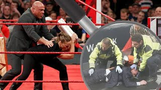 Things You Might Have Missed From WWE RAW (June 18)