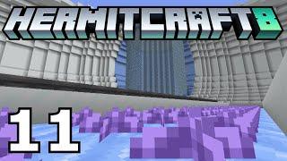 Hermitcraft 8: The Finishing Touches (Episode 11)