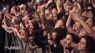 Geko Live At o2 Academy Islington | @RealGeko | Link Up TV