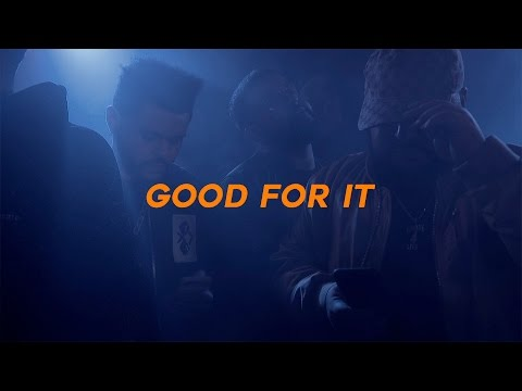 NAV - Good For It (Official Music Video)