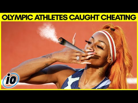 Стероиди, наркотици - 10 олимписки натпреварувачи кои сакаа да победат со мамење