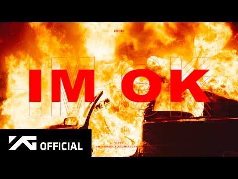 iKON - I'M OK