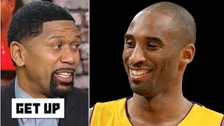 Jalen Rose reflects on playing against Kobe Bryant | Get Up