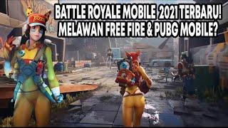 Battle Royale Mobile Terbaru 2021! Mampukah Menyaingi Free Fire & PUBG Mobile? FARLIGHT 84