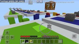 Minecraft Lucky block- toàn gặp xui xẻo| thử thách Evil Gaming