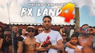 Heuss L'enfoiré - BX Land #4