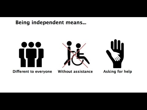 Learning disability and I