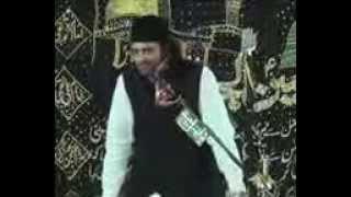 Allama Nasir Abbas biyan Janat tou sirf mul hey muhabat Hussain di