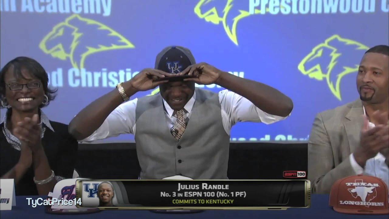 2013 Recruits Uk Basketball And Football Recruiting News: Kentucky Wildcats: The Greatest Recruiting Class Ever