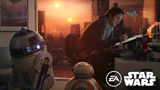 EA Star Wars: A Look Ahead