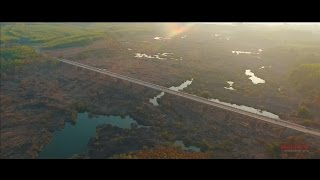 Tri An in 4k - Flycam Vietnam