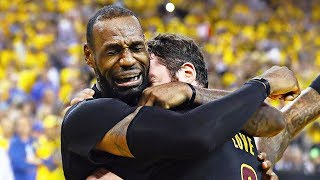 10 Greatest Moments In Sports History