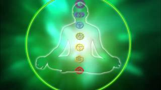 Healing Subliminal Hypnosis - Open & Clear your HEART CHAKRA - Relaxation Meditation Music