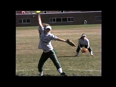 NAC - AVCS Softball  4-29-03