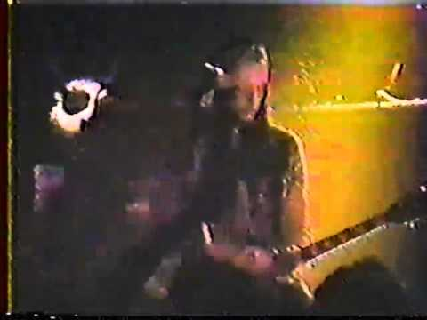 Faster Pussycat Smash Alley 1987 Detroit