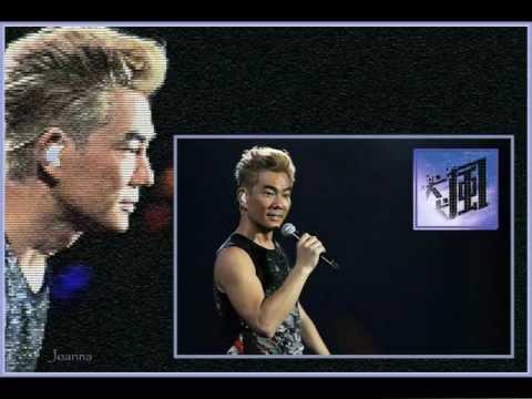 任賢齊 - Richie Jen - 滄海一聲笑  -  Laugh - Live 2012-02